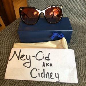 My fair lady sunglasses